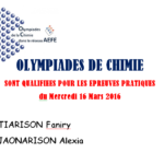 olympiade de ch