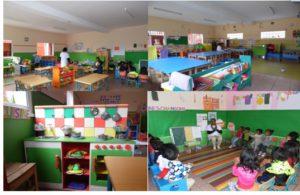 salle de classe PS